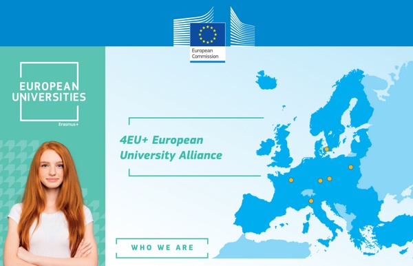 european uni