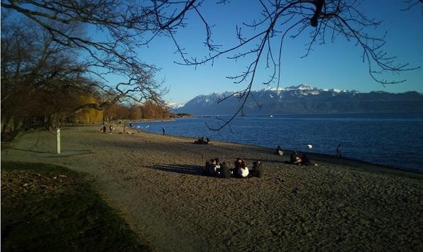 1 Lausanne