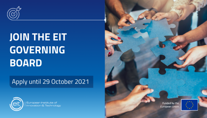 2021 09 call for EIT Governing Board