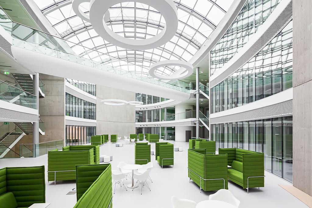 Atrium CEITEC