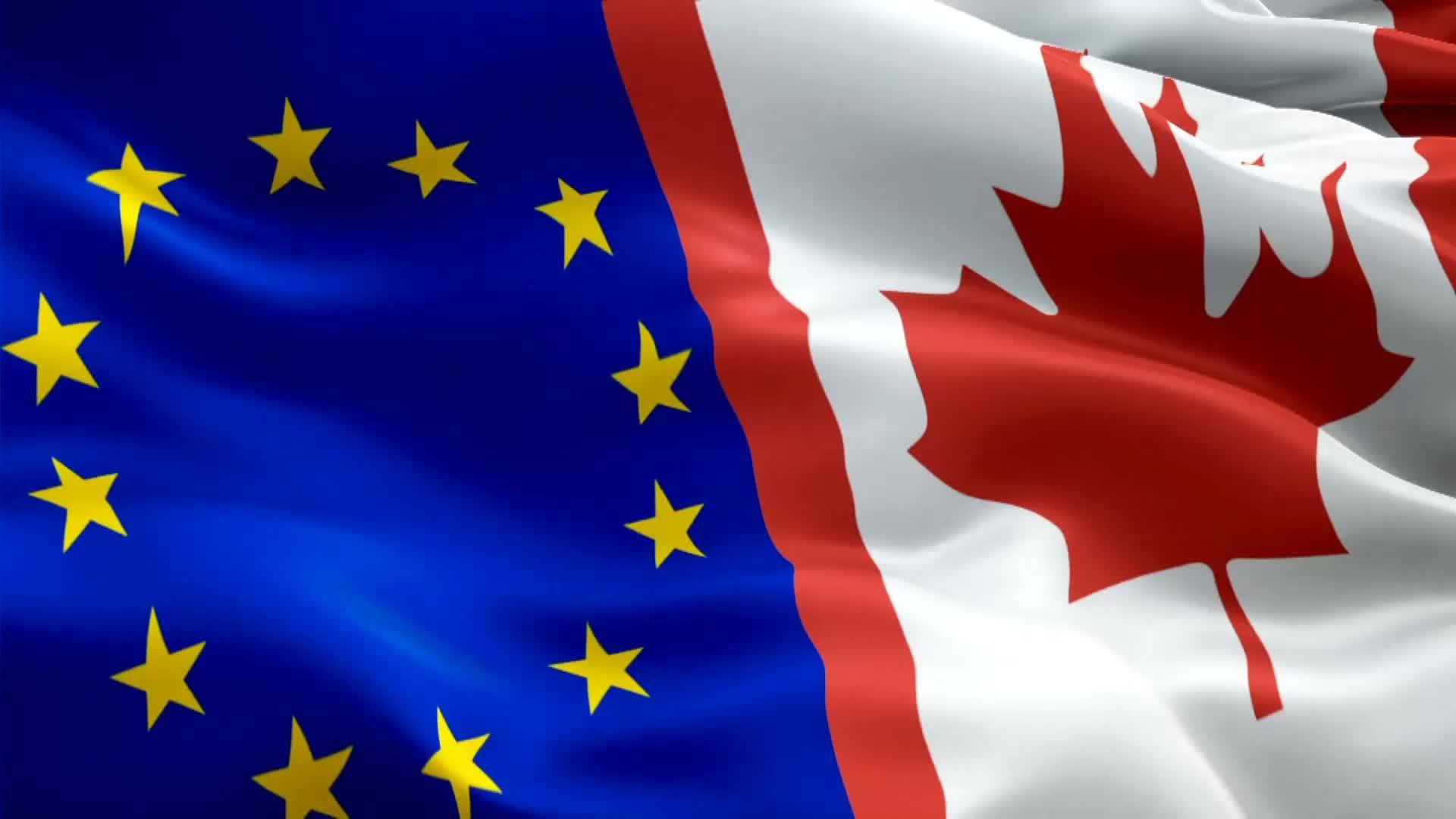 EU Canada Summit Highlights