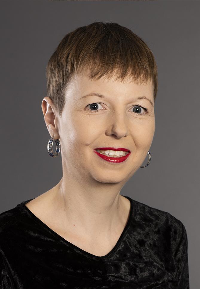 Eva Presová