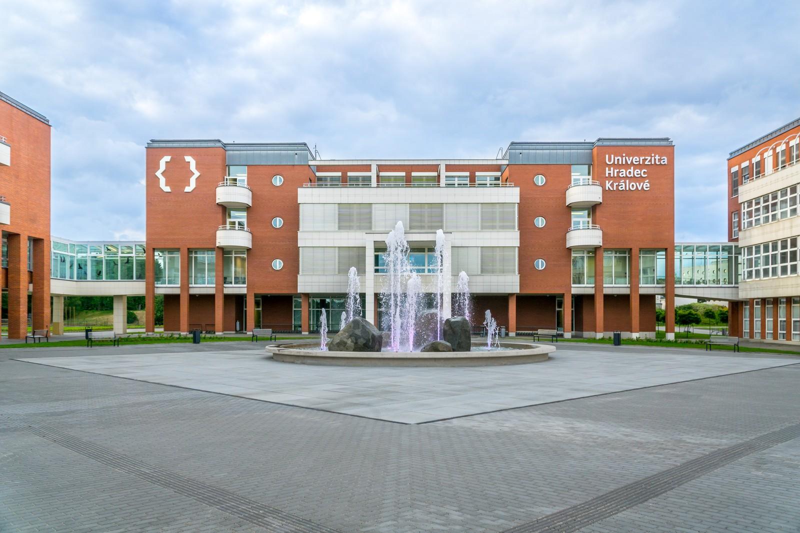 Fakulta informatiky a managementu
