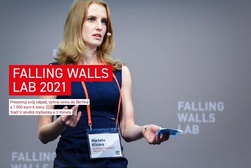 Falling Walls Lab 2021
