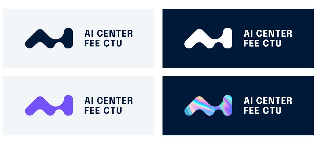 Logo AI center