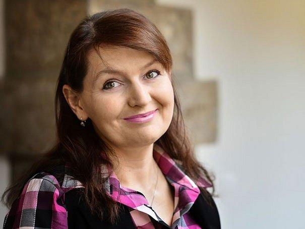 Milena Králíčková