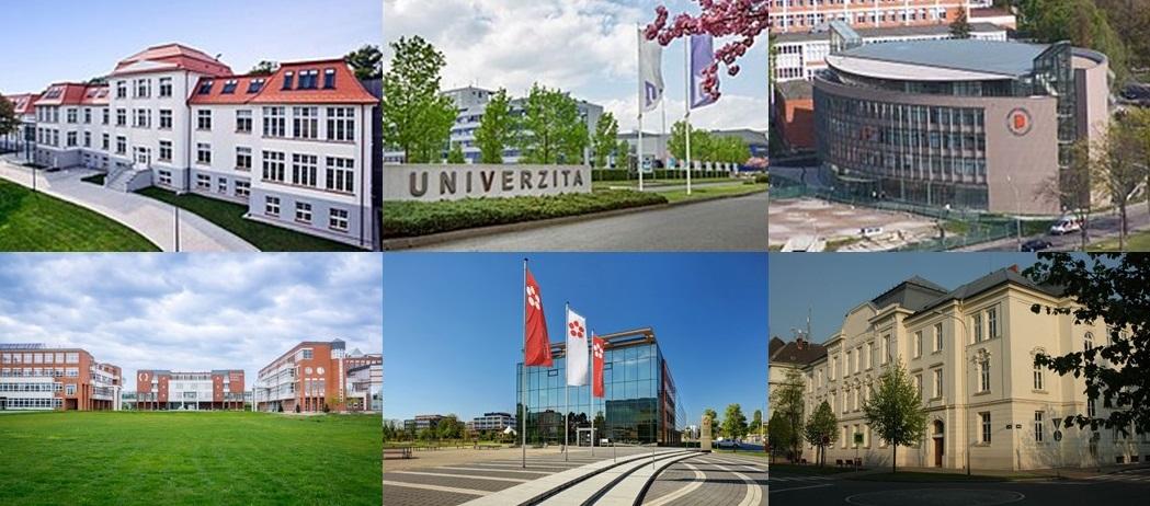 Mladé univerzity