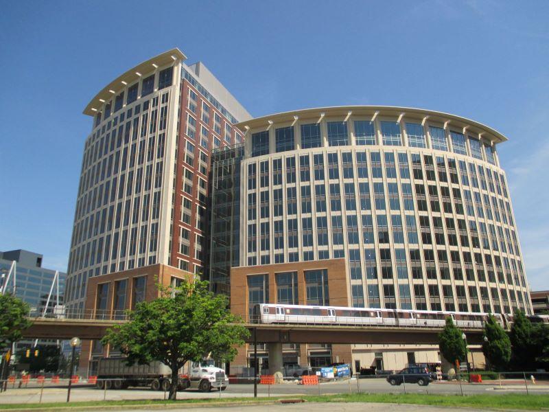 NSF headquarters2 Alexandria Virginia