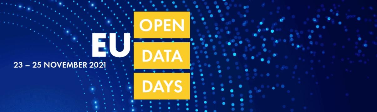Open data days