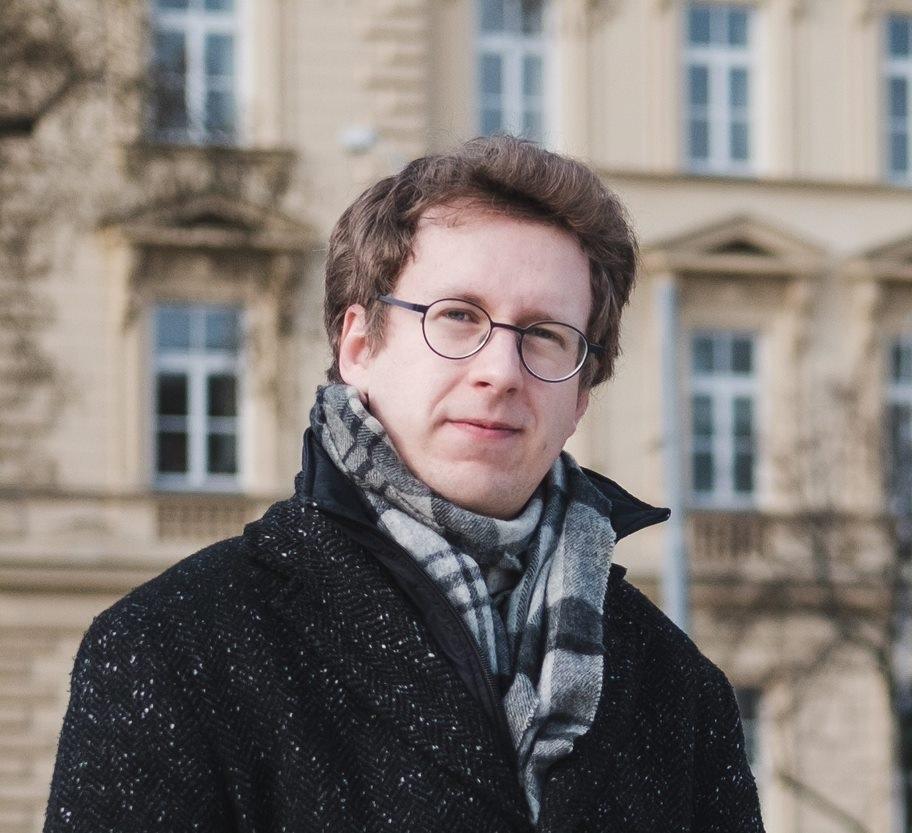 Petr Kalíšek