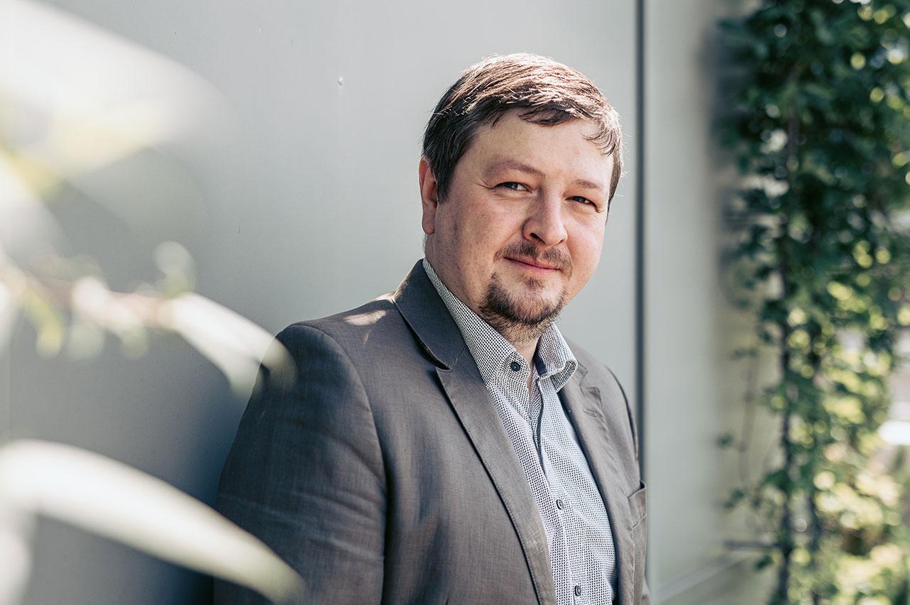 Petr Kovaříček
