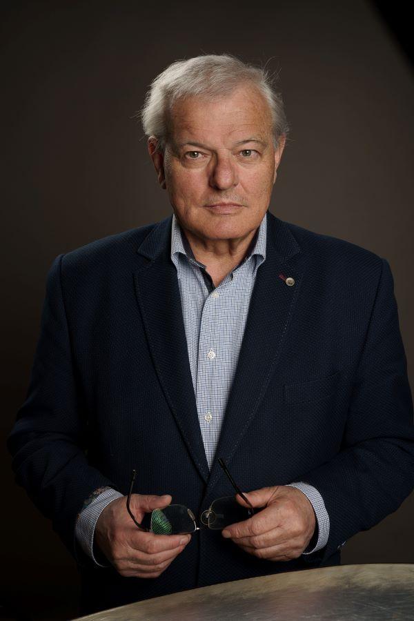 Petr Sáha