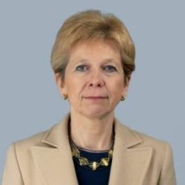 Prof Hronova