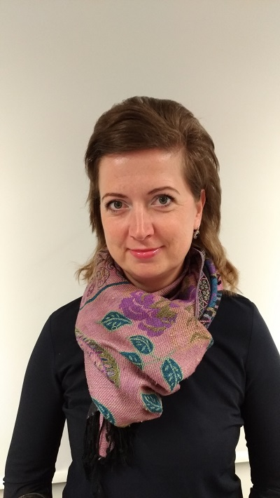 Růžena Štemberková