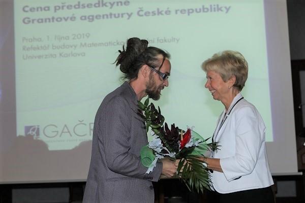 Robert Černý