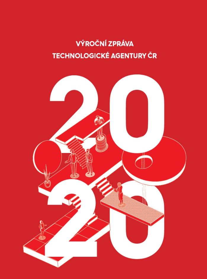 TA ČR výroční zpráva