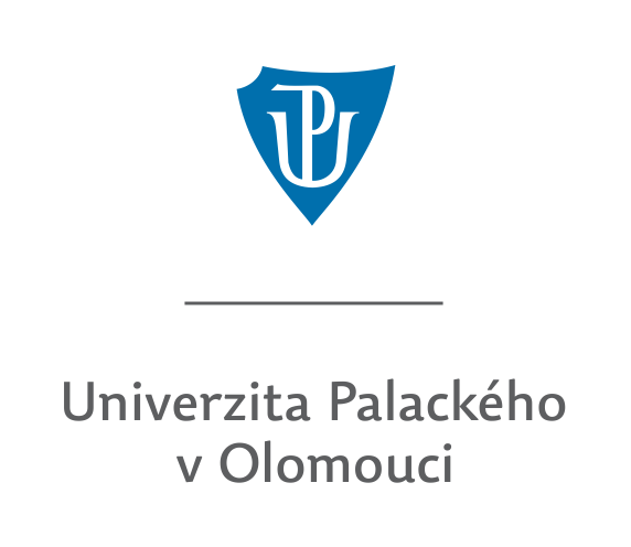 UP logo stred cz