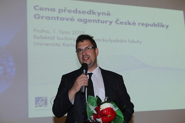 Zdeněk Sofer