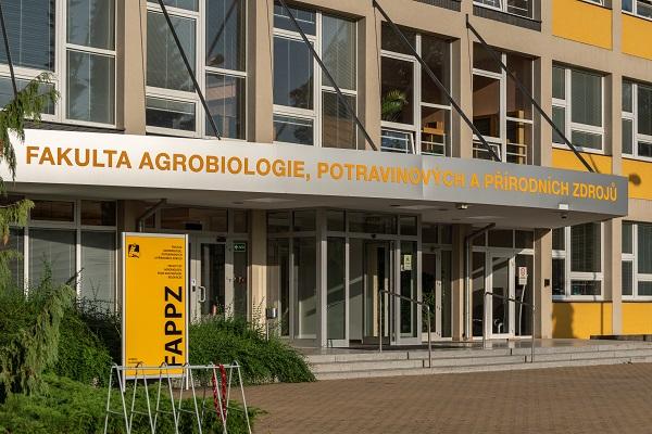 fakulta agrobiologie potravinovych a prirodnich zdroju