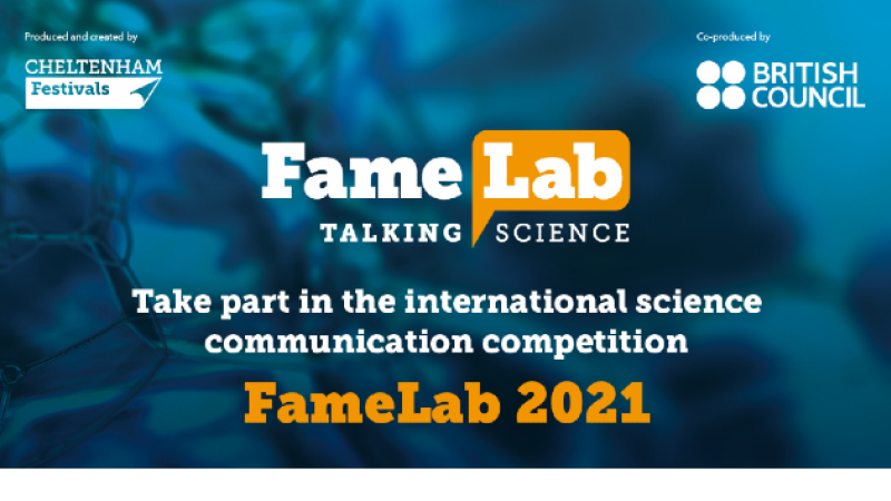 famelab2021 poster en 002