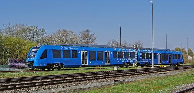 hydrogen trainset 4276984 640
