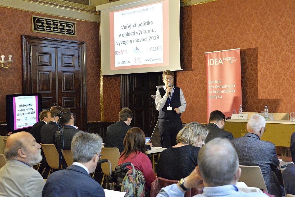 konference VVI