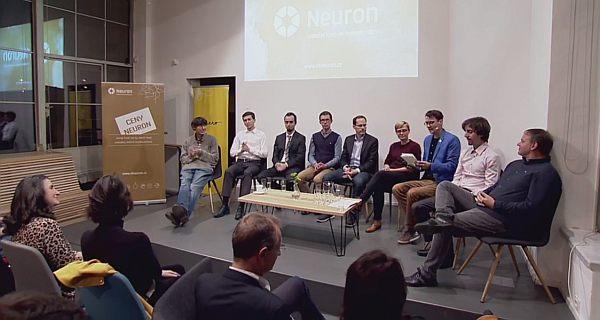 neuron 2019