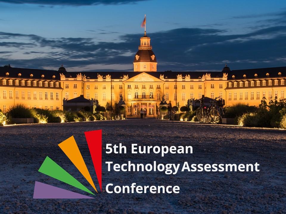 news 2021 018 European TA conference Karlsruhe