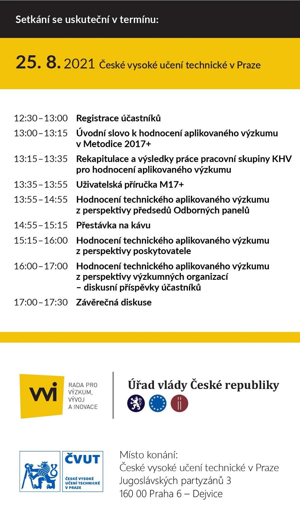 workshop M17 program web