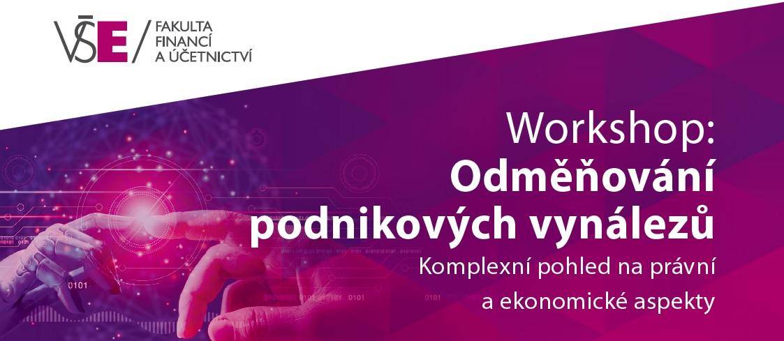 workshop vše
