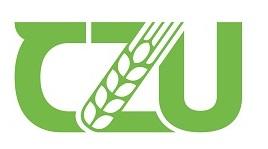 CZU logo barva II