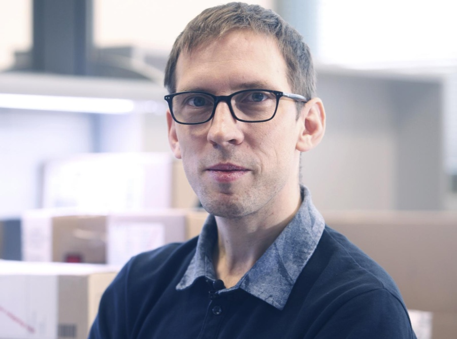 Peter Dráber