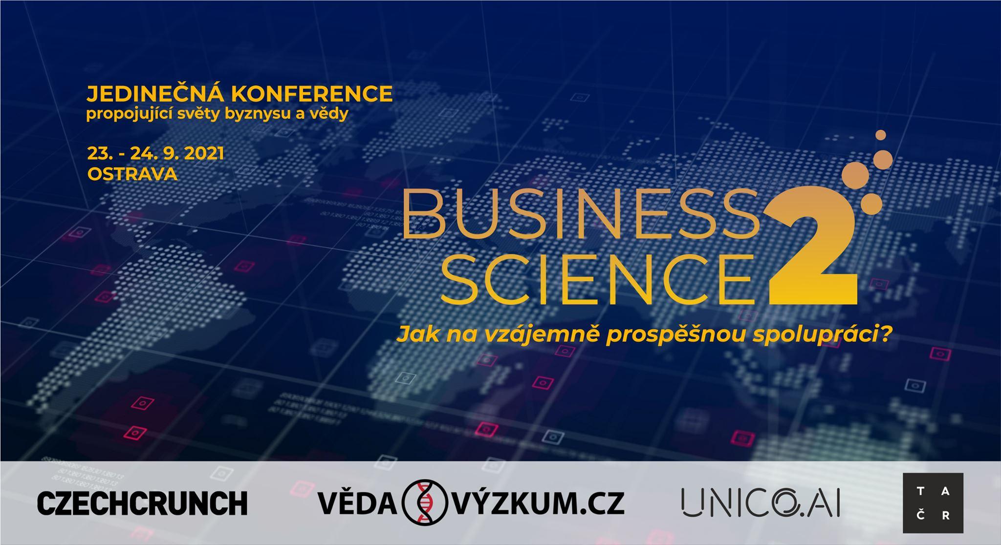 B2S konference