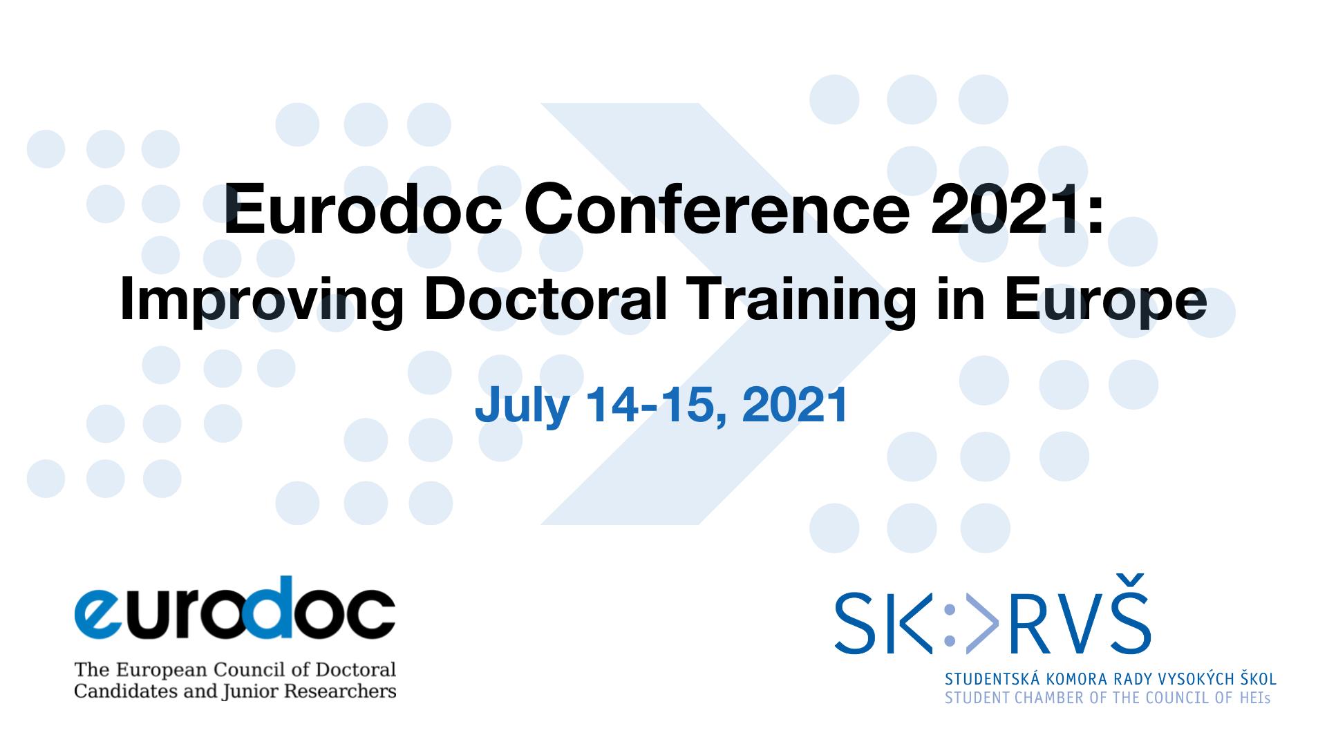 Grafika Eurodoc 2021