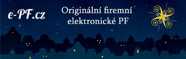 e-pf.cz : elektronická přáníčka bez starostí