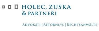Holec Zuska Partneri logo
