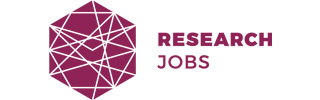research job logo