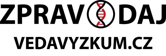 Zpravodaj Vedavyzkum.cz header